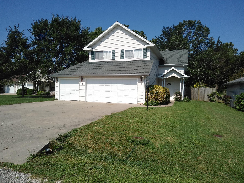208 Pickett Ridge Court Kirbyville, MO 65679