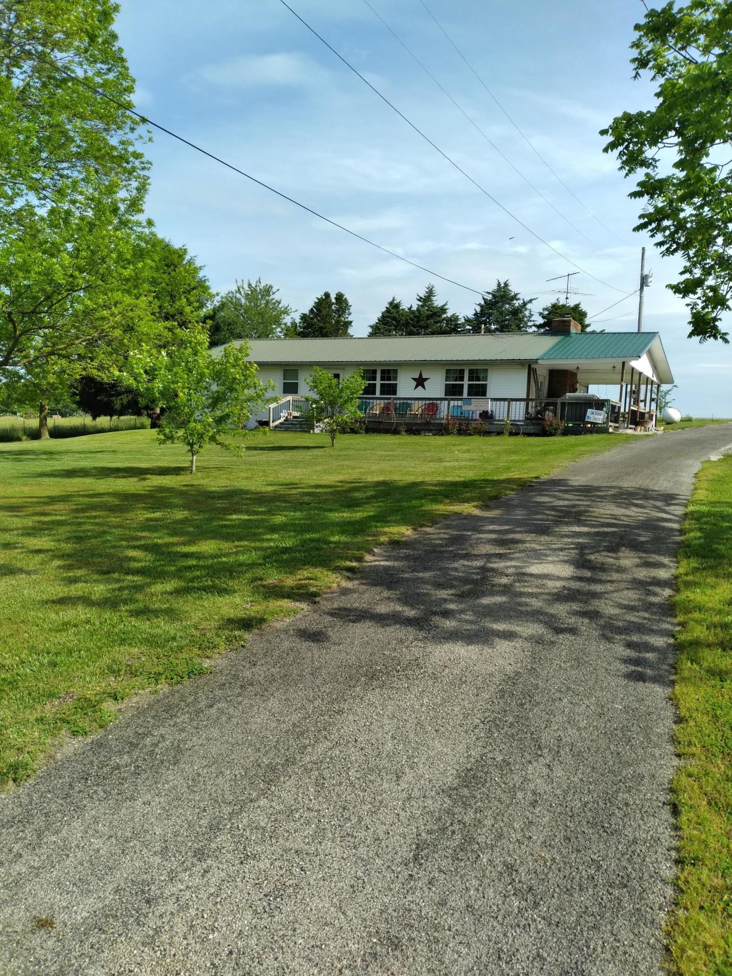 17938 Highway Cassville, MO 65625