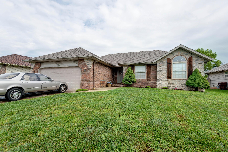 Property for sale at 4723 West Meadowlark, Battlefield,  Missouri 65619