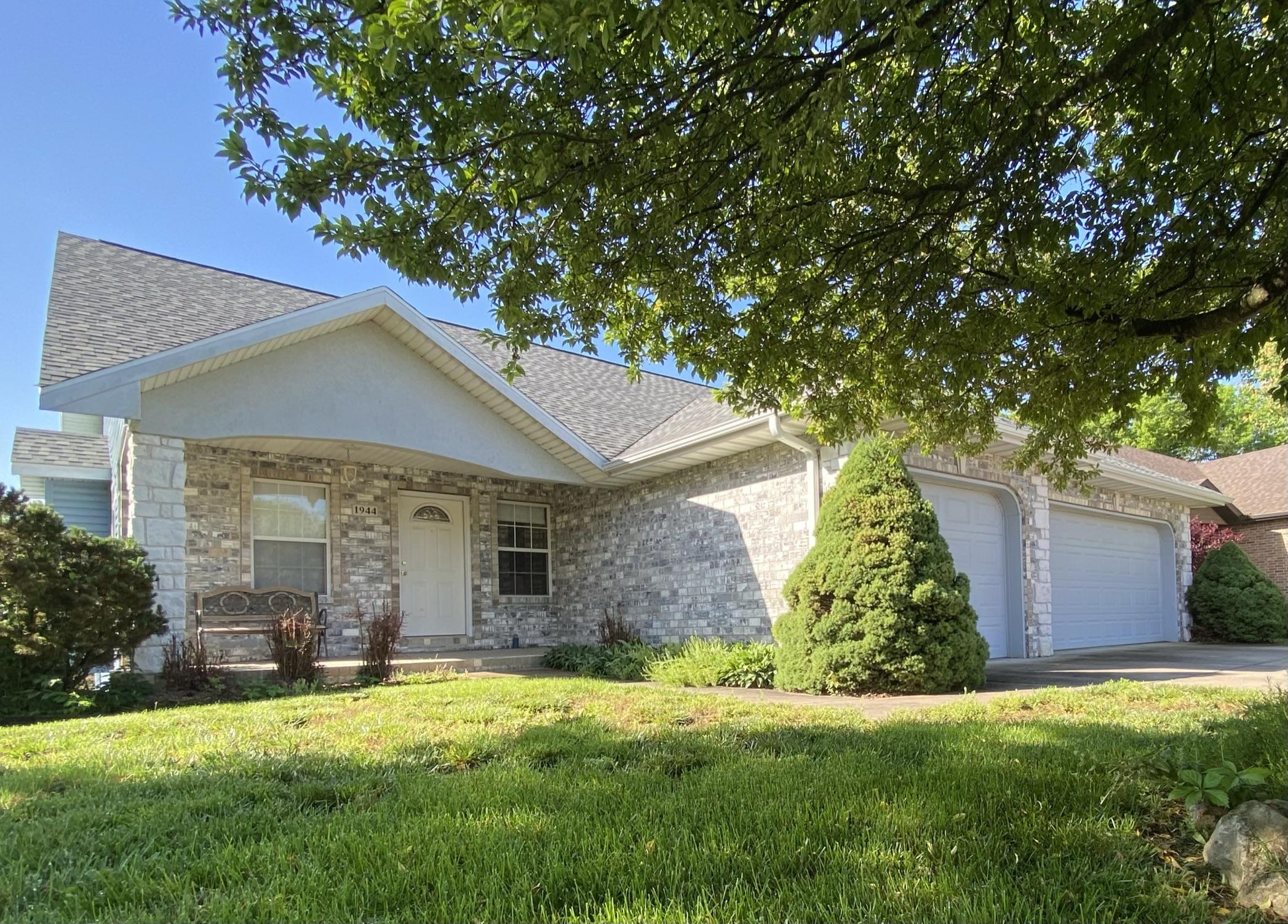 1944 West High Point Street Springfield, MO 65810
