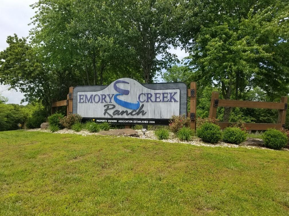 Lot 329 Emory Creek Branson, MO 65616