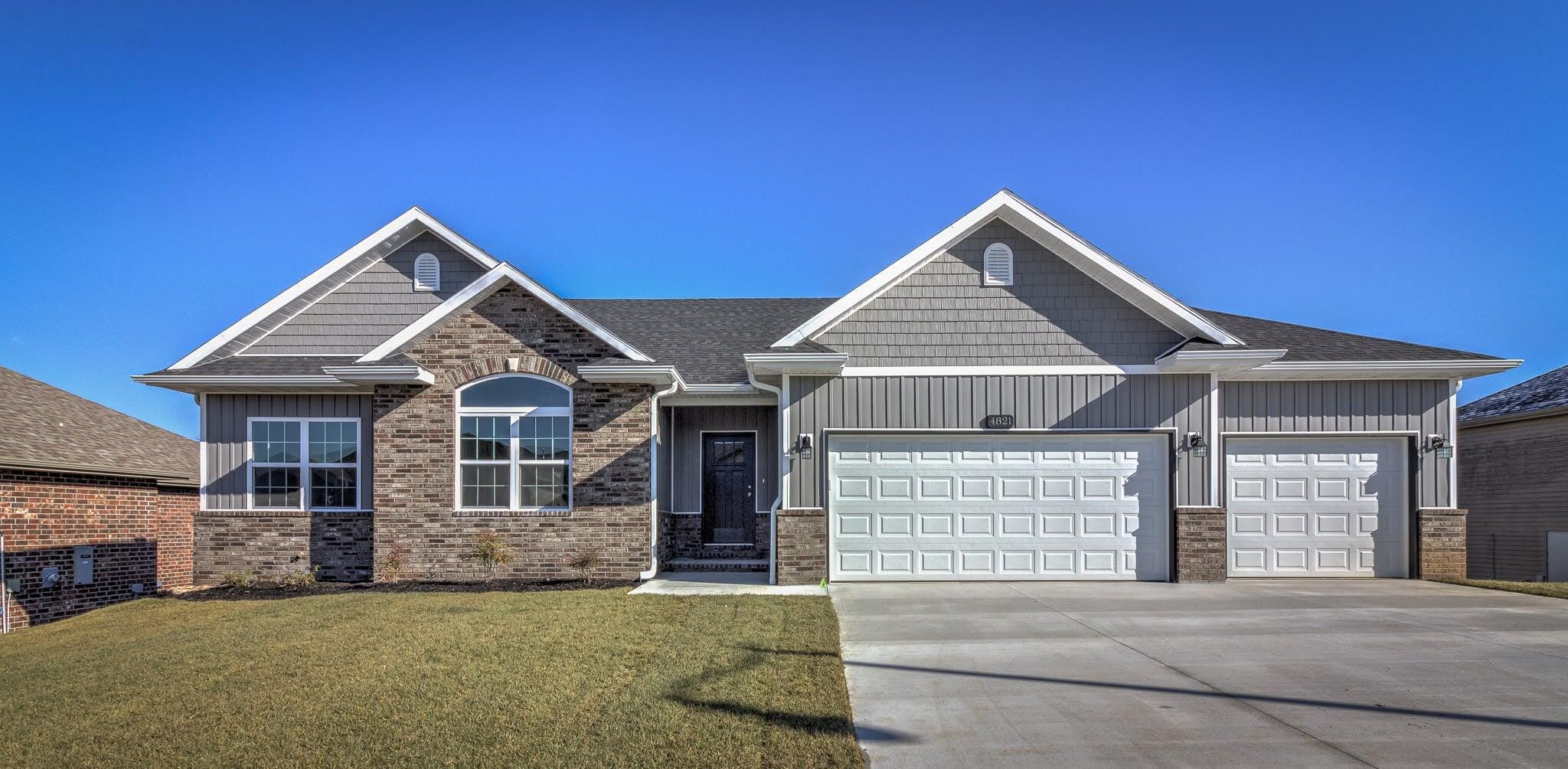 Lot 11 Lakewood Estates 2nd Addition Rogersville, MO 65742