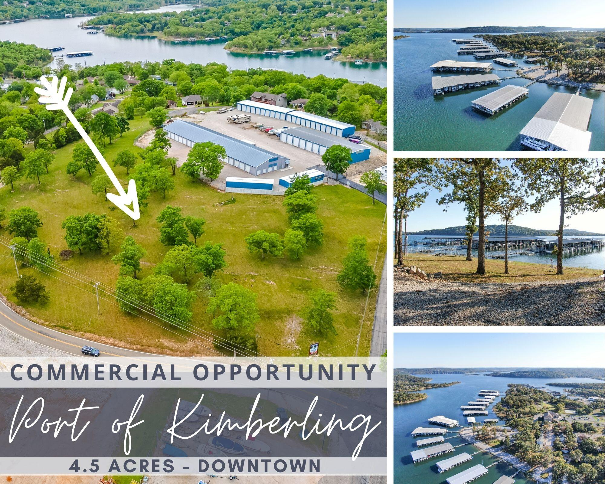 Property for sale at , Kimberling City,  Missouri 65686