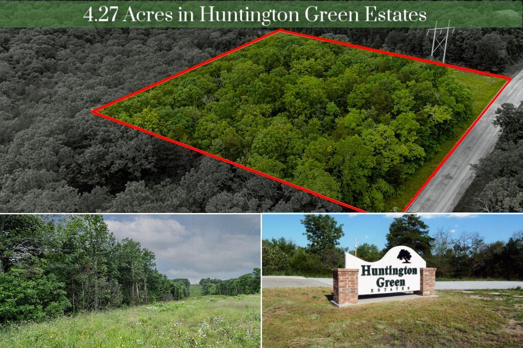 Lot 5 Huntington Green Drive Branson, MO 65616