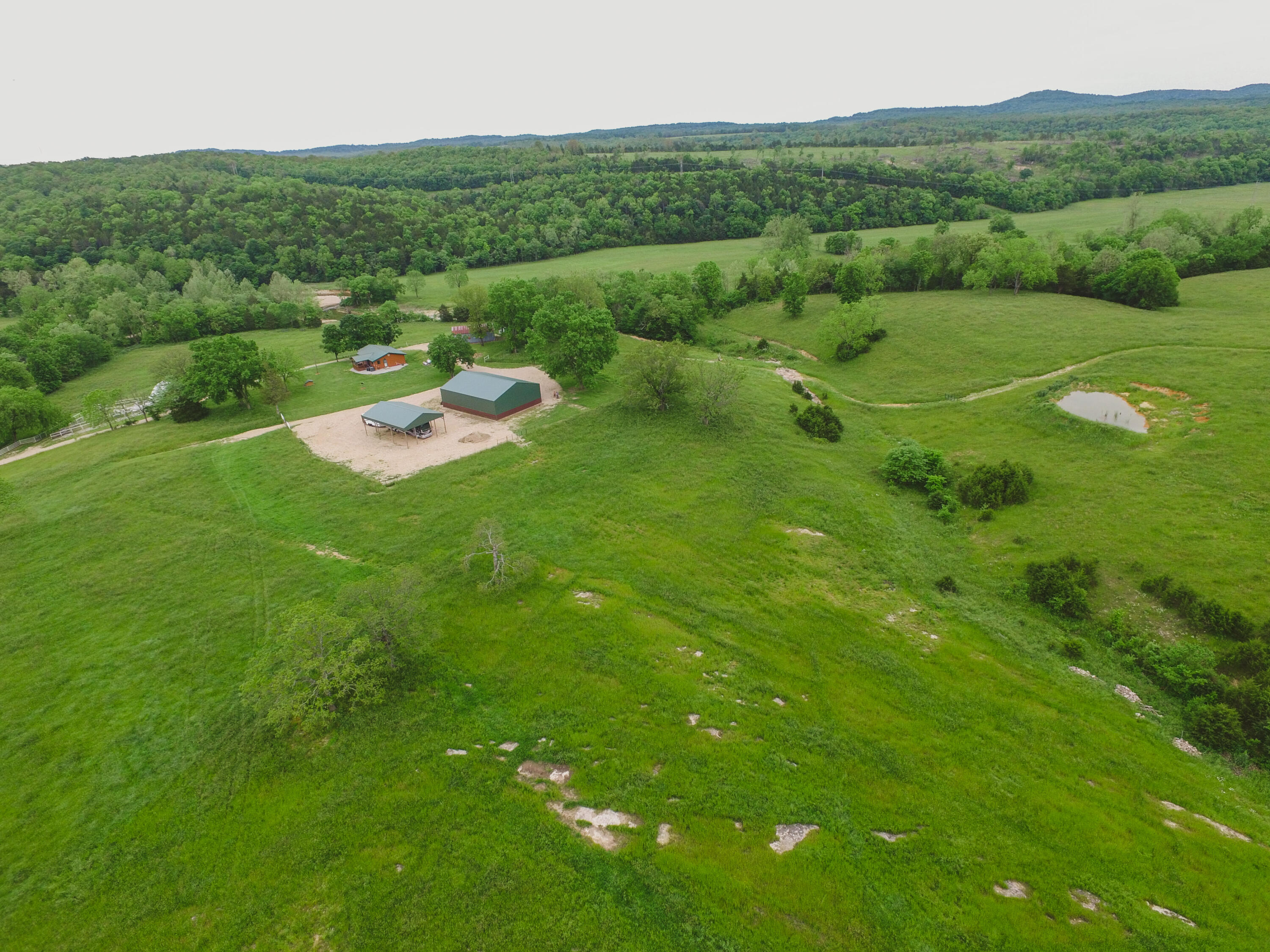 1591 County Road Gainesville, MO 65655