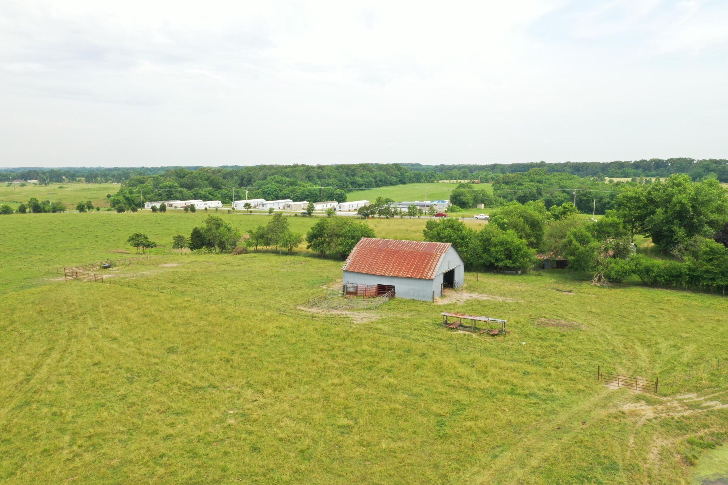 Tract 4 State Highway Oo Sparta, MO 65753