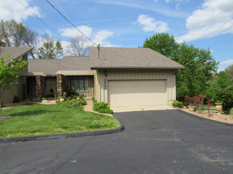 3543 East Cinnamon Place Springfield, MO 65809
