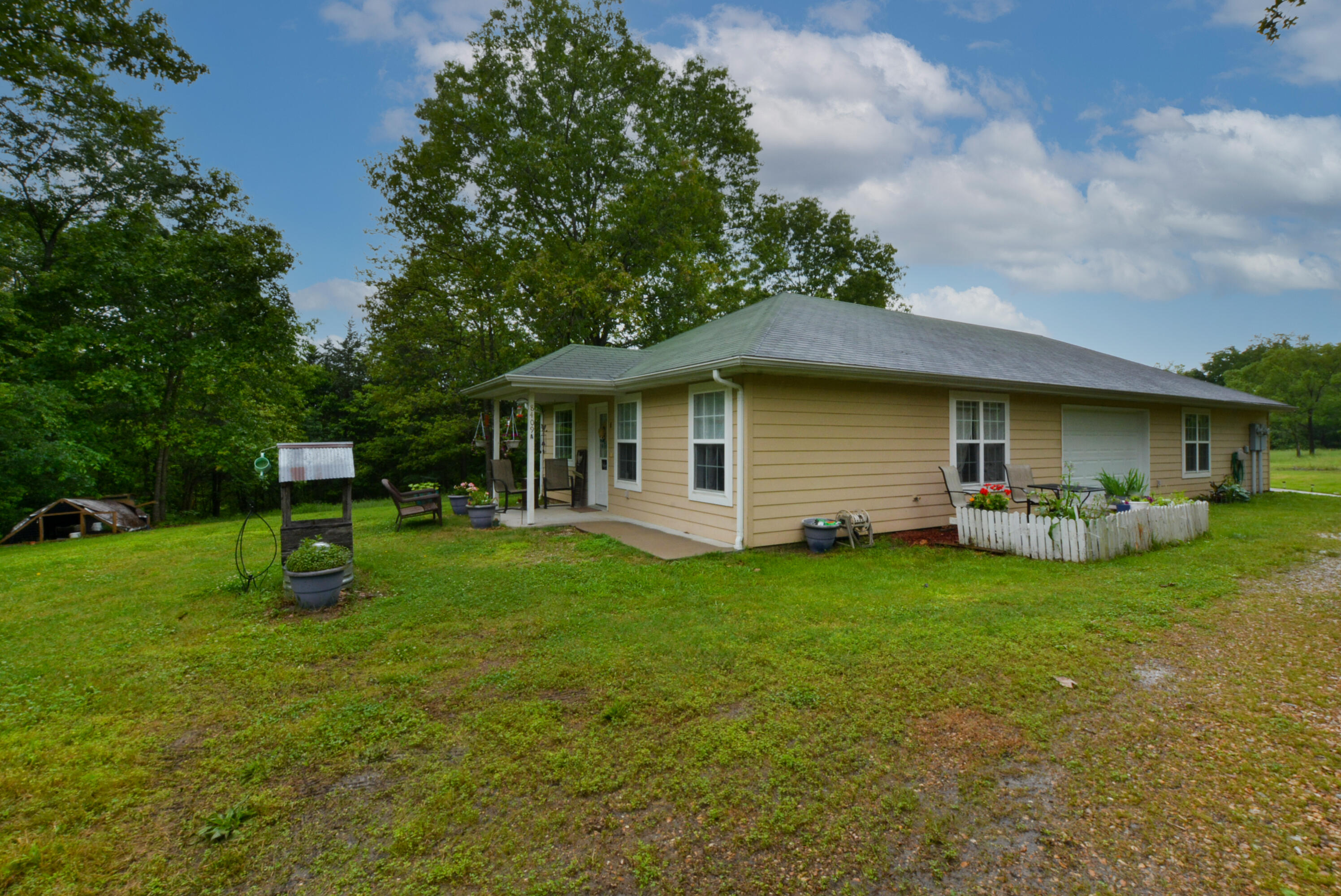8409 State Hwy. UNIT A & B Kirbyville, MO 65679