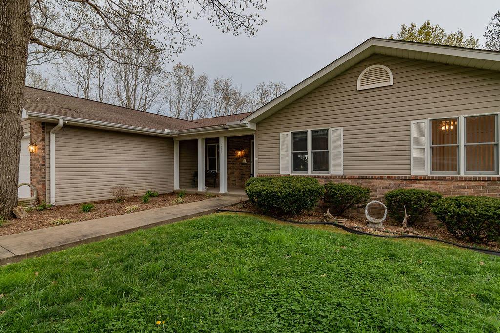 269 Greenleaf Lane Reeds Spring, MO 65737