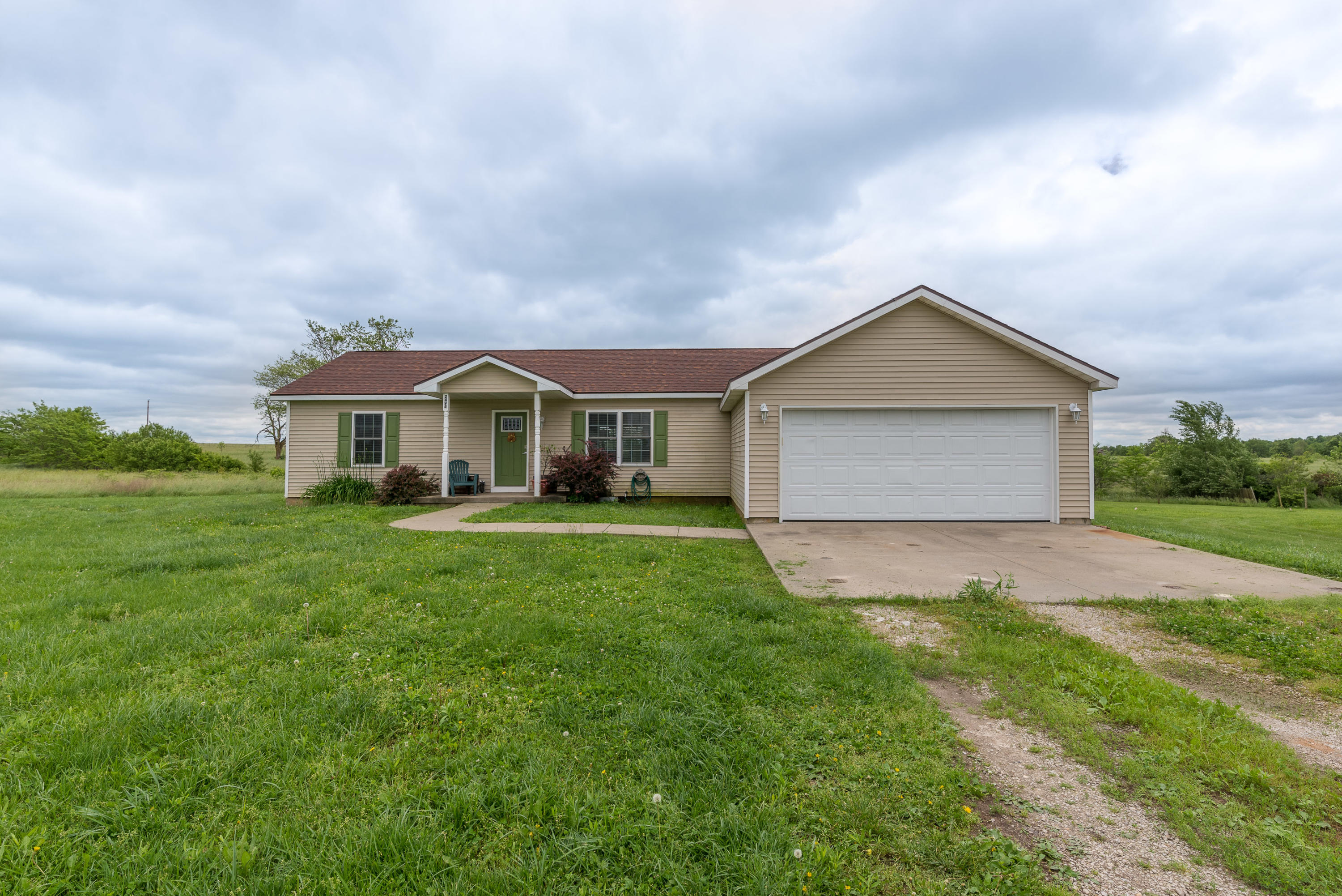 Property for sale at 2494 East 547th, Buffalo,  Missouri 65622
