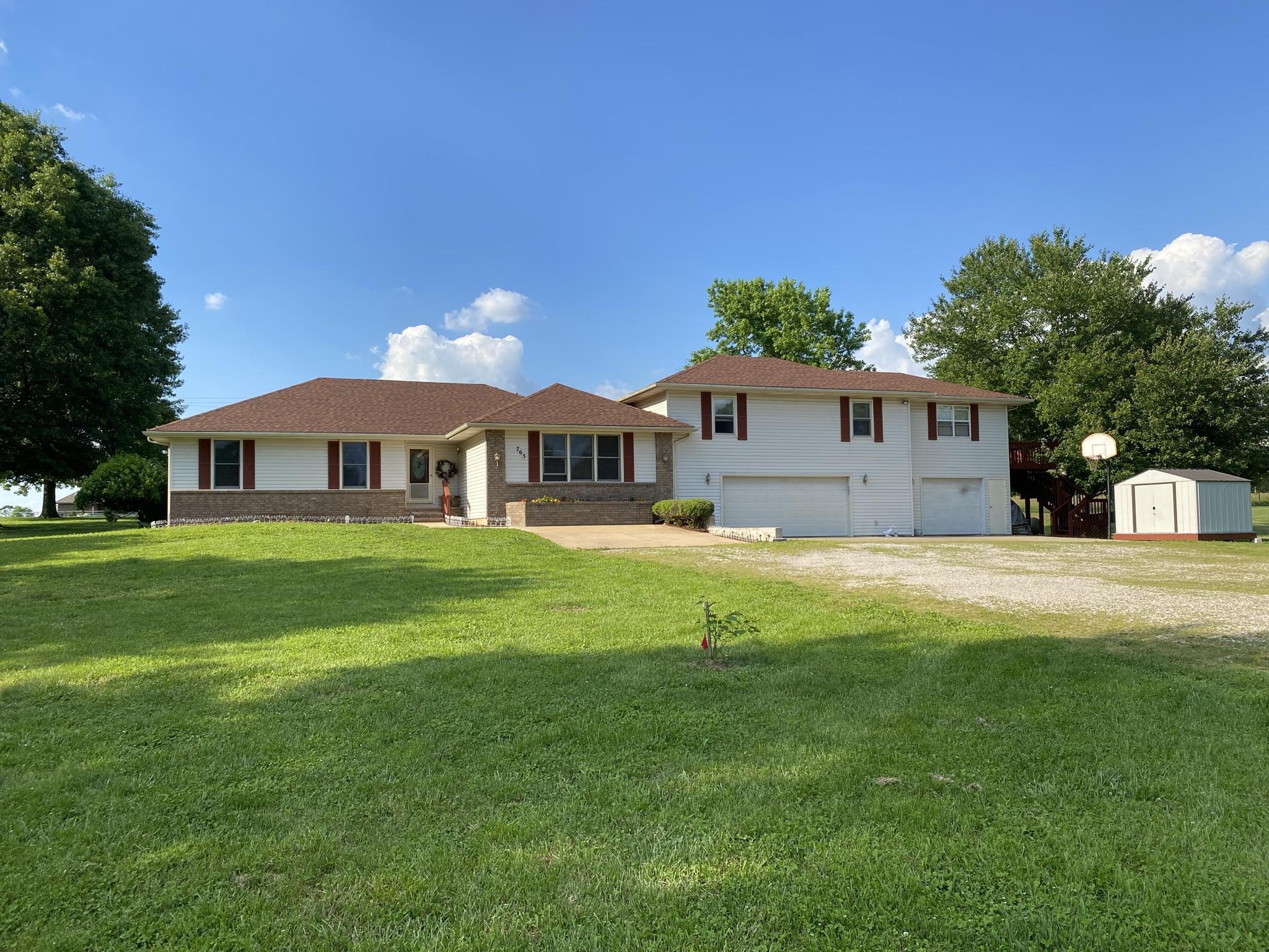 765 Lone Hickory Road Ozark, MO 65721