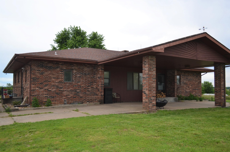 2534 Selmore Road Ozark, MO 65721