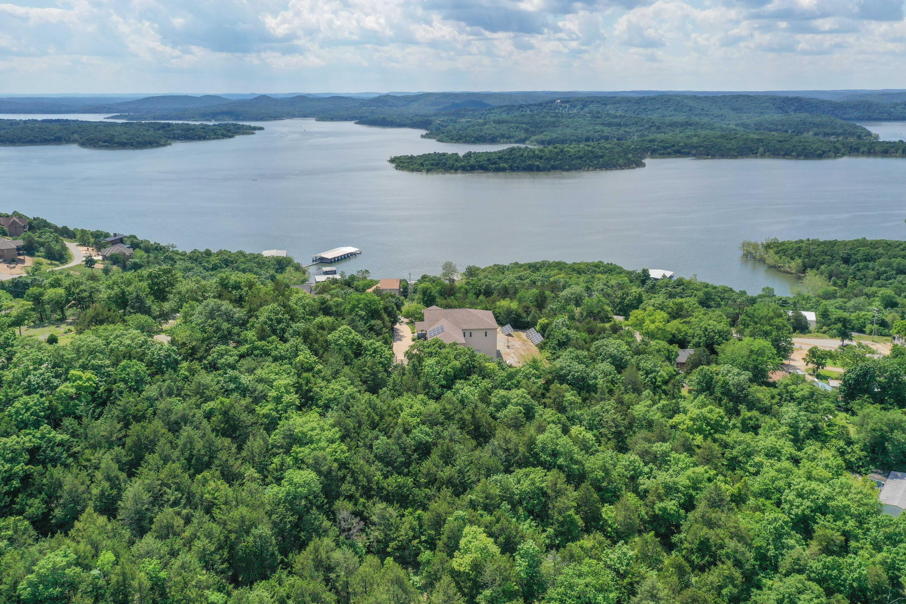 Property for sale at 88 Windswept Waters, Kimberling City,  Missouri 65686