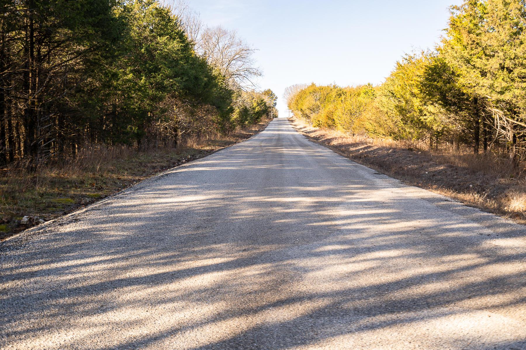4 Acres Swafford Road, Shell Knob, Missouri 65747