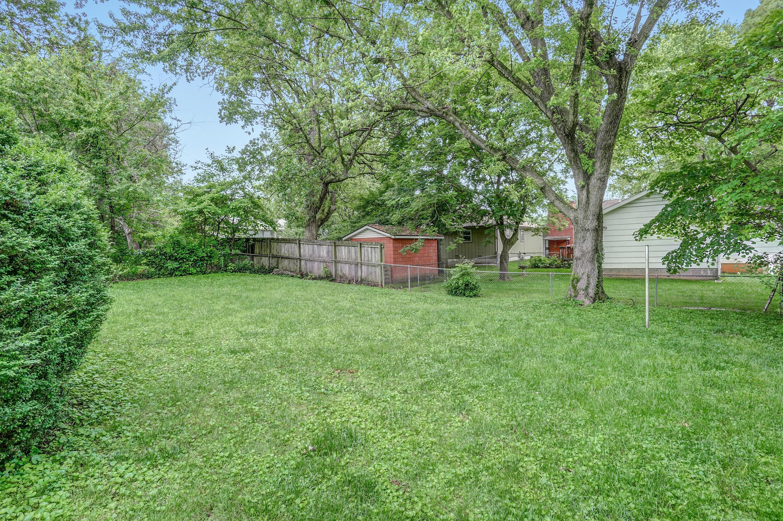 1235 South Cedarbrook Avenue Springfield, MO 65804