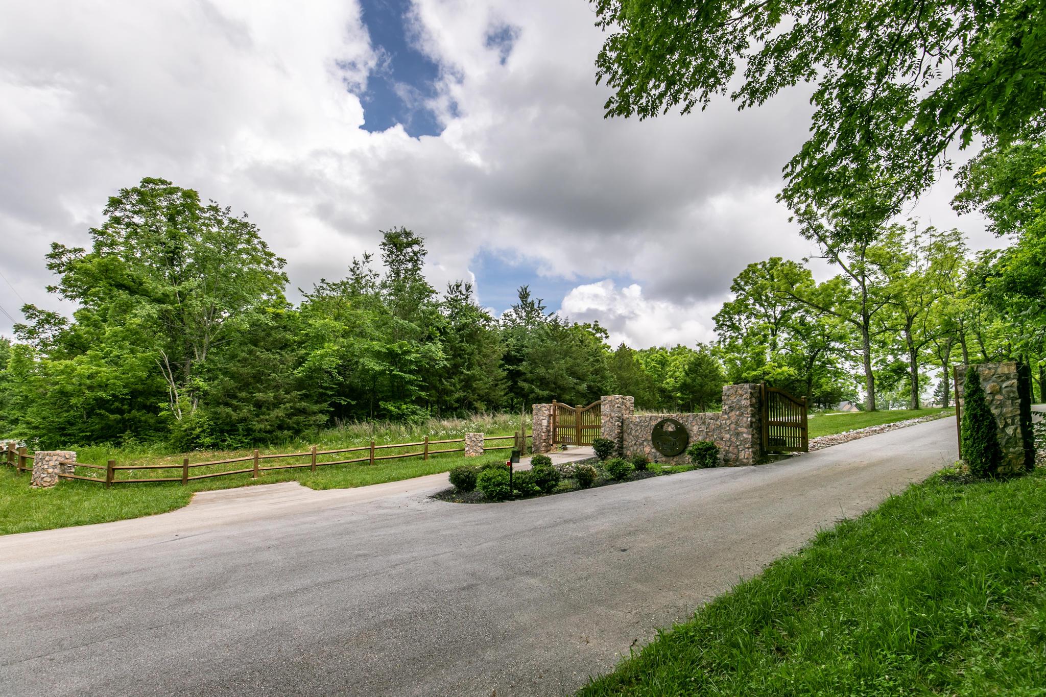 Property for sale at Lot 1 Walnut Hill, Ozark,  Missouri 65721