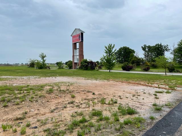 S Jamestown Boulevard Rogersville, MO 65742