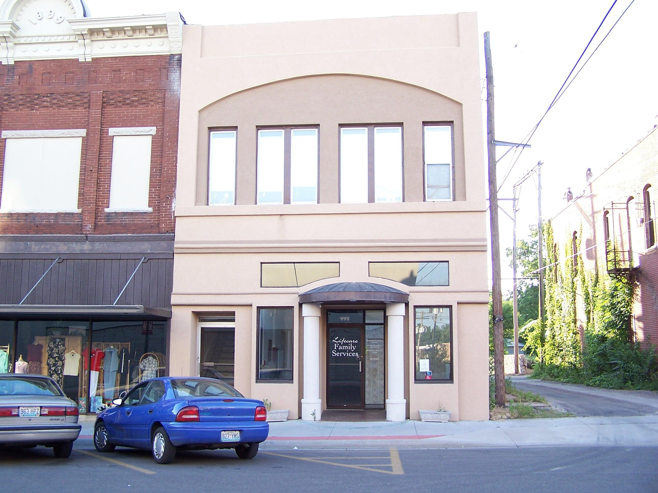 112 South Madison Avenue Aurora, MO 65605