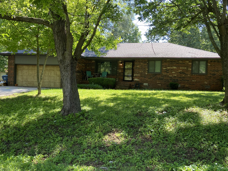 Property for sale at 706 Watson, Willard,  Missouri 65781