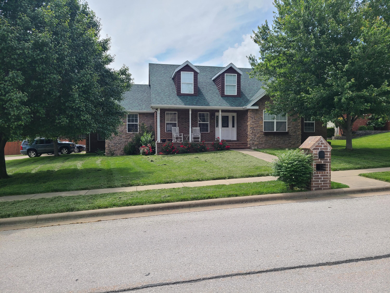 633 North Jerico Street, Nixa, Missouri 65714