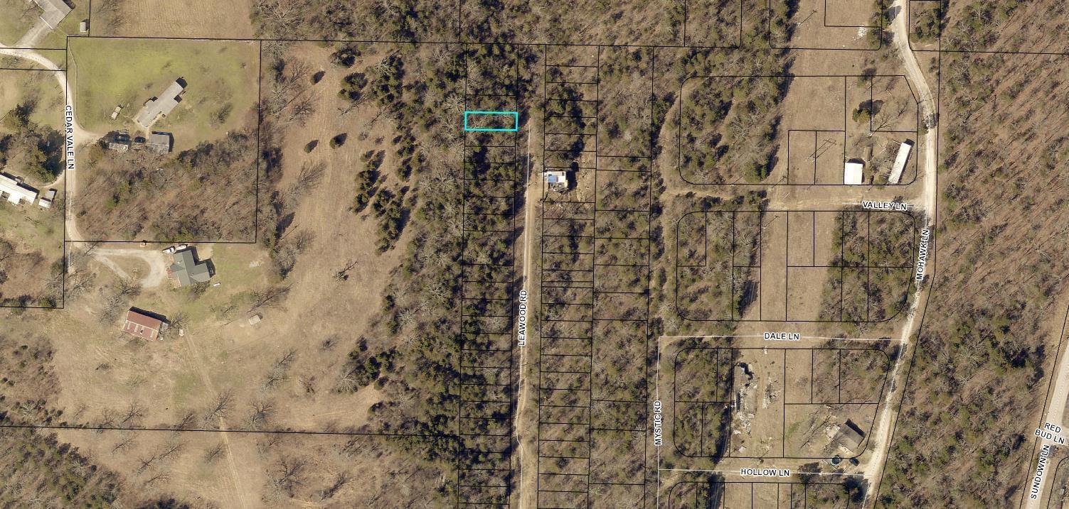000 Leawood Road Merriam Woods, MO 65740