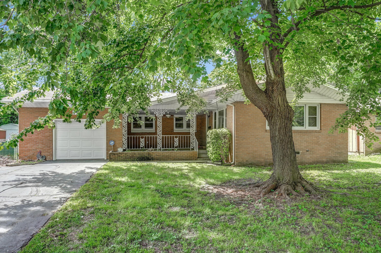 1541 South Plaza Avenue, Springfield, Missouri 65804