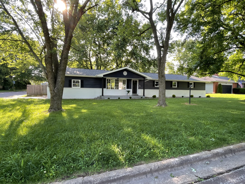 2500 South Barcliff Avenue, Springfield, Missouri 65804