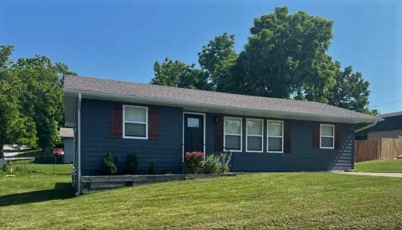 301 Bellvue Street, Anderson, Missouri 64831