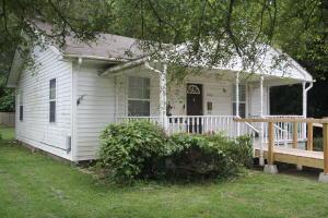 1706 North Hayes Avenue, Springfield, Missouri 65803