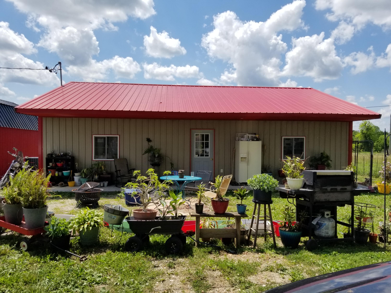 22660 South Duff Street Street, Weaubleau, Missouri 65774