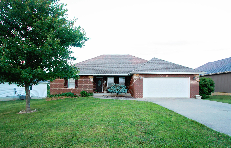934 Fox Hill Road, Marshfield, Missouri 65706