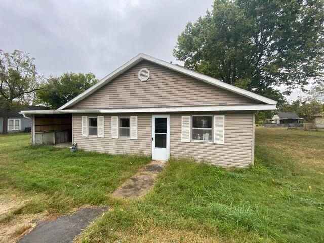 206 Skinner Street, Carl Junction, Missouri 64834