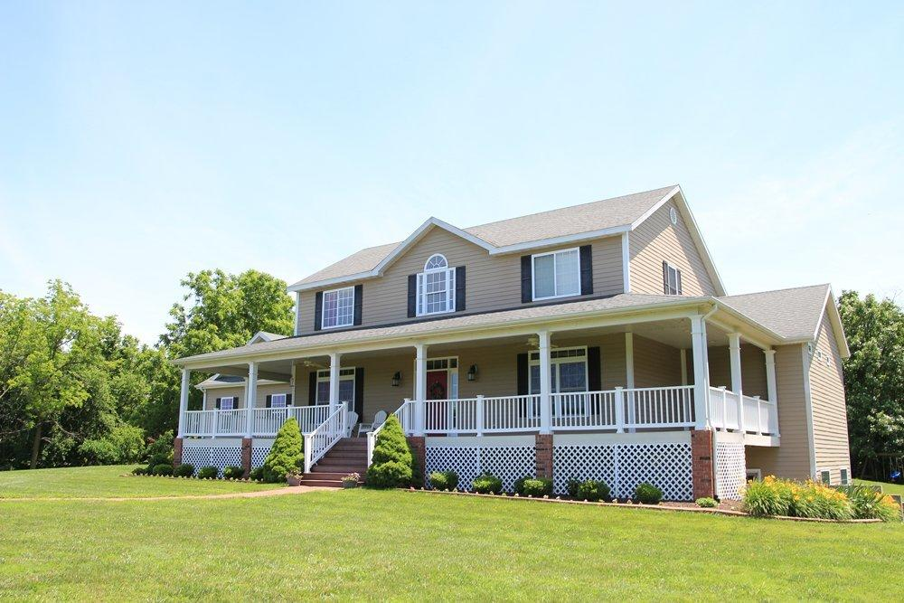 Property for sale at 770 Rivers Edge, Ozark,  Missouri 65721