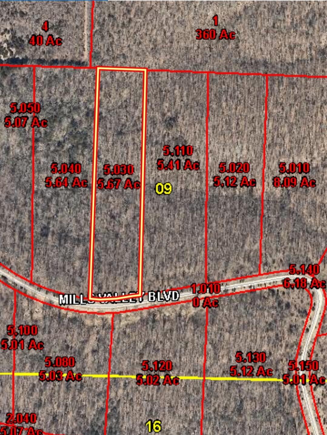 Property for sale at Lot 37 Niangua Ranch, Marshfield,  Missouri 65706