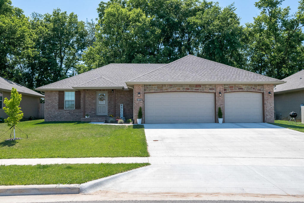 1231 South Mulberry Avenue Springfield, MO 65802