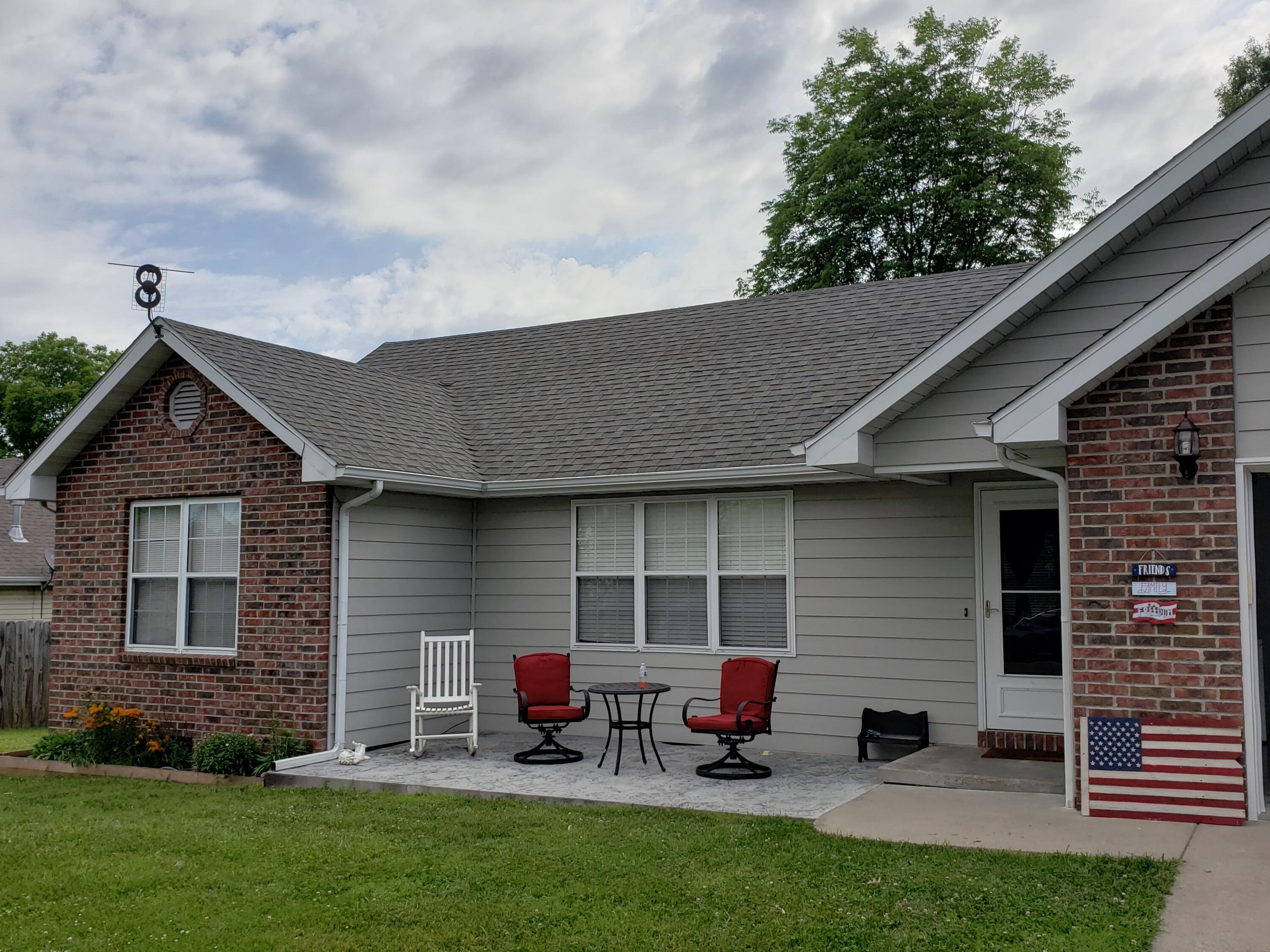 Property for sale at 758 North Olive, Marshfield,  Missouri 65706