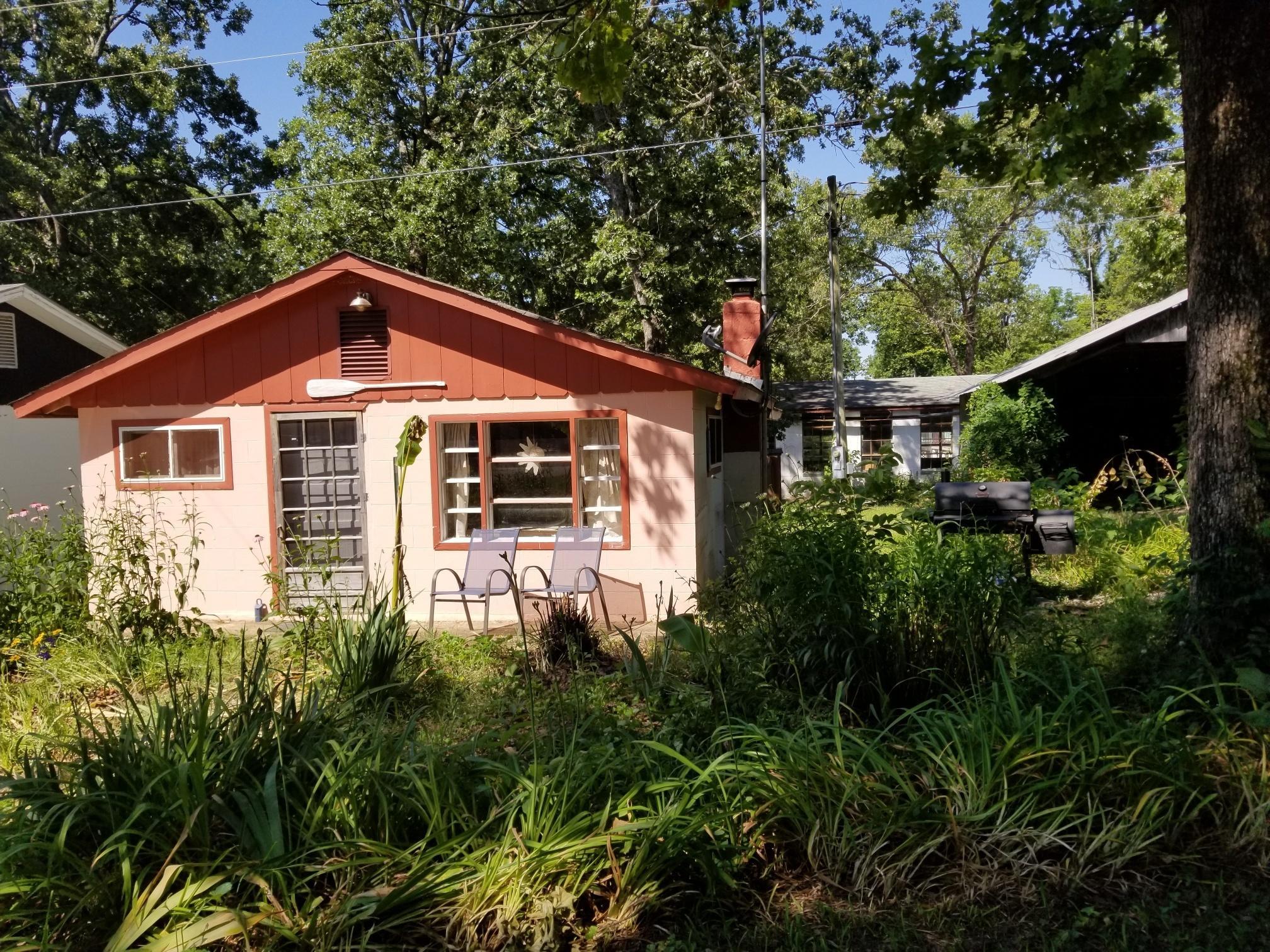 1134 Ab Fine Road Cedar Creek, MO 65627
