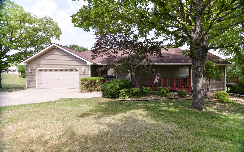 437 Zinnia Lane Kirbyville, MO 65679