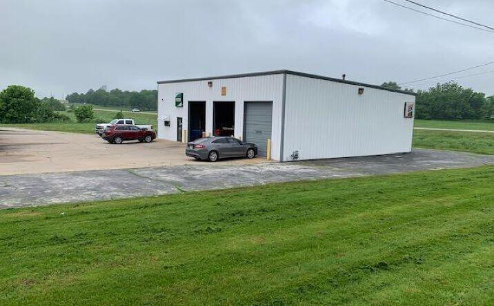 Property for sale at 305 East Procter, Willard,  Missouri 65781