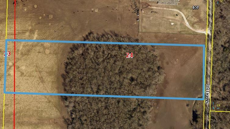 Property for sale at 000 Smart Road Unit: Tract 10 C, Clever,  Missouri 65631