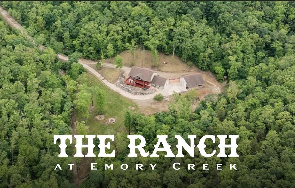 955 Emory Creek Boulevard Branson, MO 65616