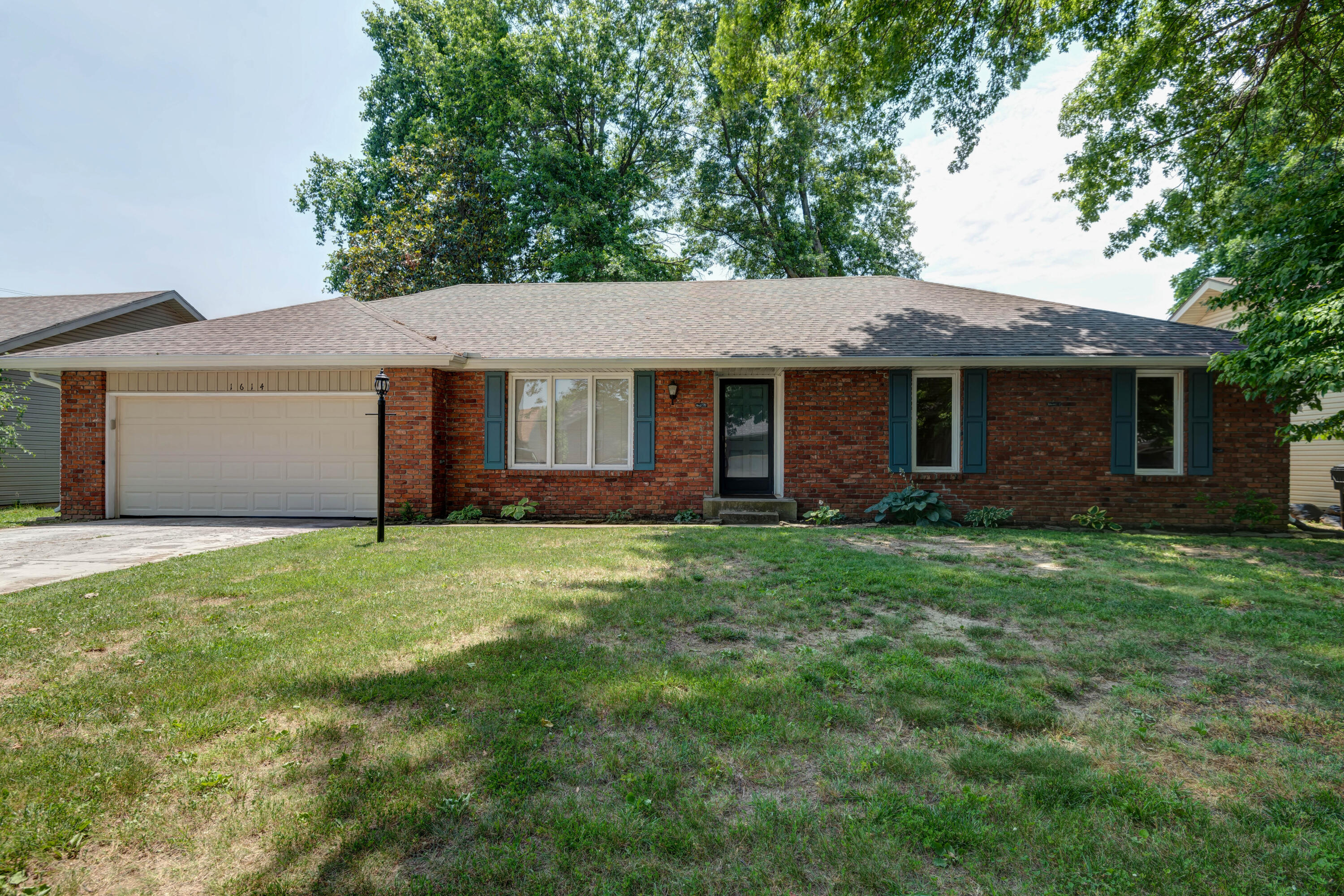 Property for sale at 1614 West Swan, Springfield,  Missouri 65807