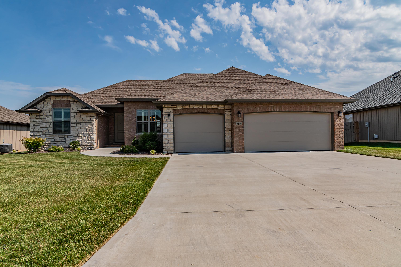 Property for sale at 865 East Dyann, Nixa,  Missouri 65714
