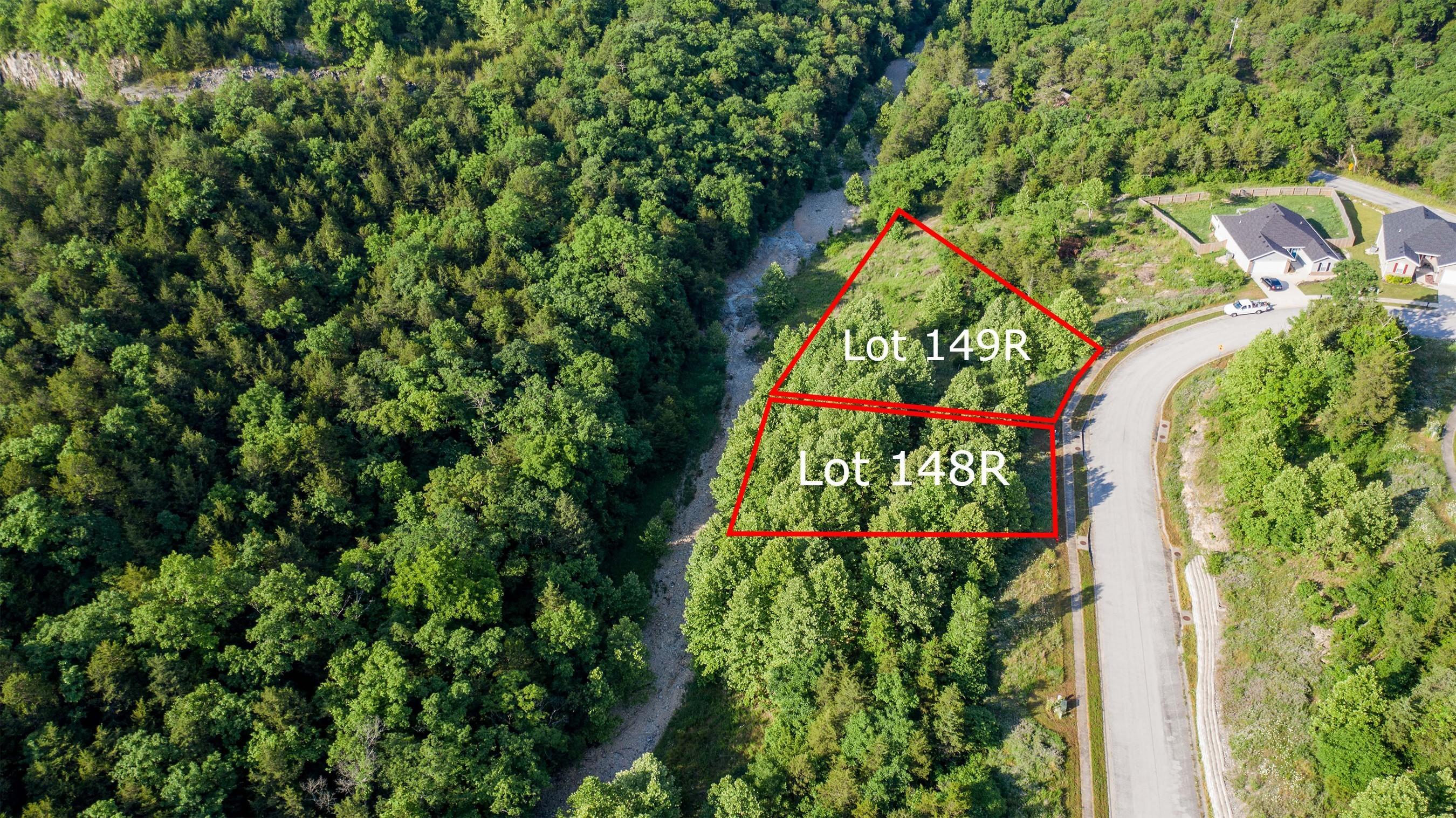000 Country Ridge Way UNIT Lot 148r Branson, MO 65616