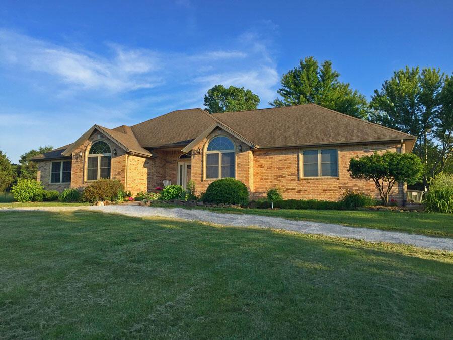 Property for sale at 64 Oak Creek, Fair Grove,  Missouri 65648