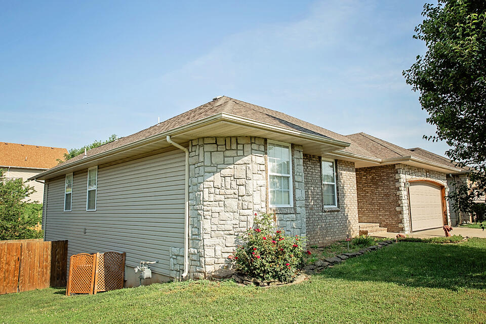 Property for sale at 4387 North Branavy, Springfield,  Missouri 65803