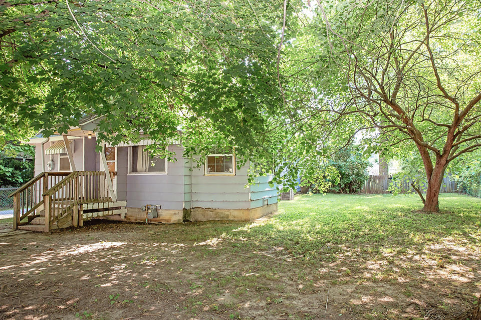 Property for sale at 626 North Warren, Springfield,  Missouri 65802