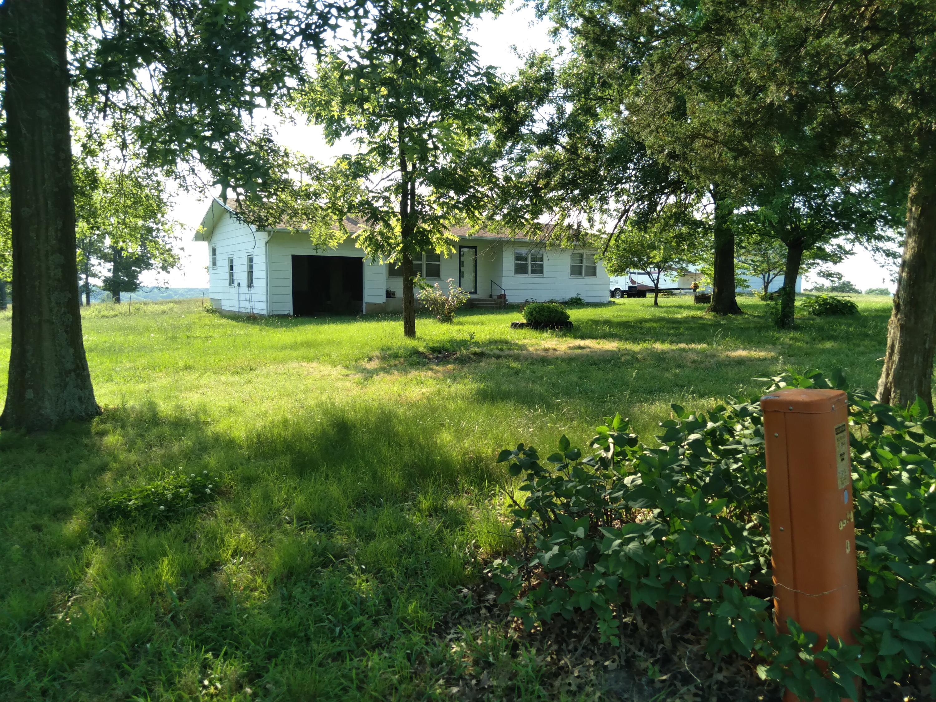 6677 State Highway W Conway, MO 65632