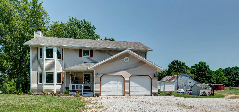 Property for sale at 612 Briar, Rogersville,  Missouri 65742
