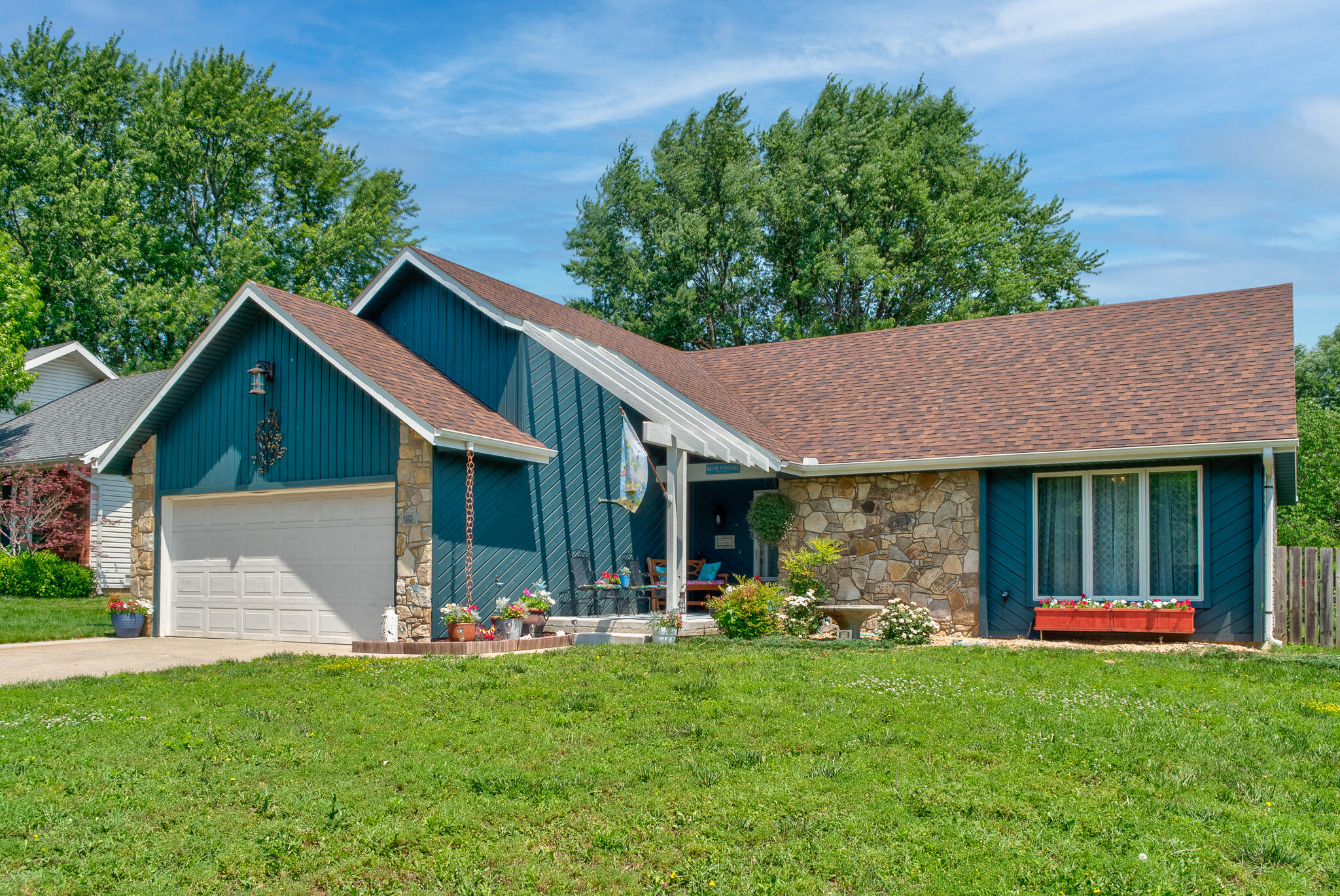 Property for sale at 1513 West Highland, Springfield,  Missouri 65807